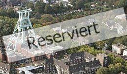 Bochum reserviert